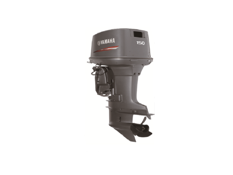 YAMAHA - E150AETX